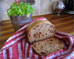 Pain à l'italienne (recette machine) dans pains, brioches ... pain-1-300x241