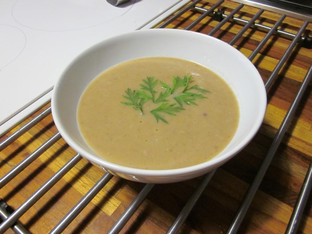 Soupe potagère d'automne dans entrées IMG_3316-1024x768
