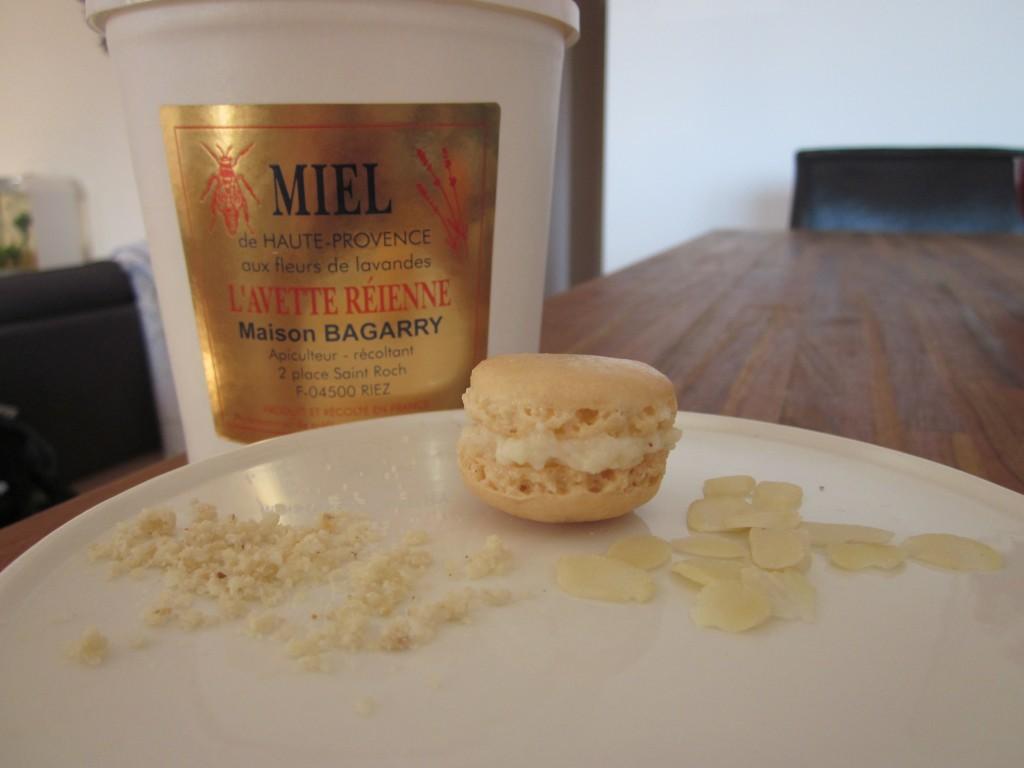 Macarons miel de lavande dans desserts img_3923-1024x768