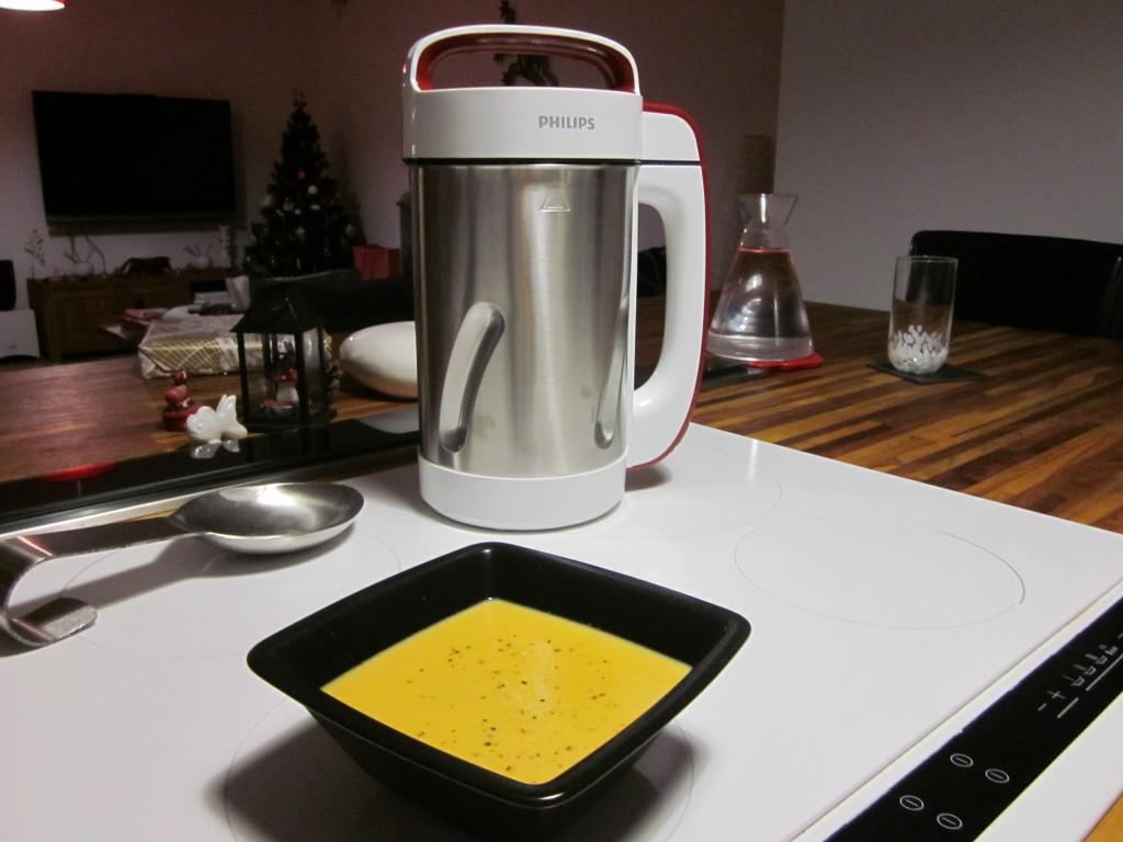 Test soup maker philips et soupe de maïs ! dans soupes img_4296-1024x768