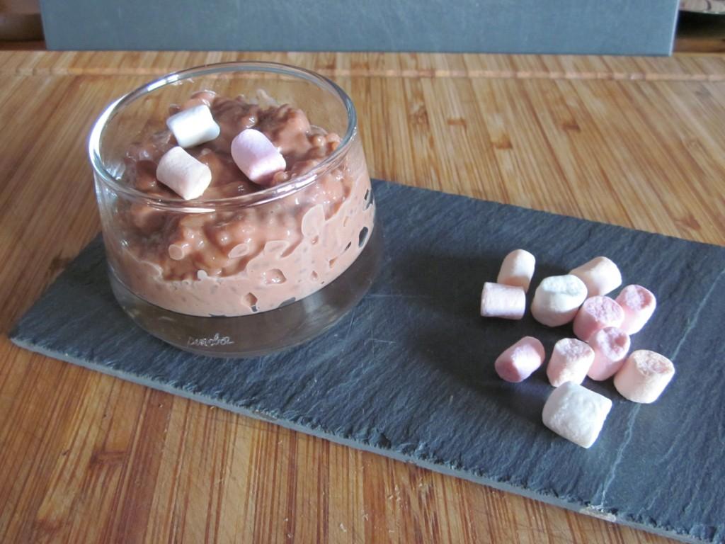 Autour du nutella #1 le riz au lait nutella dans desserts img_4303-1024x768